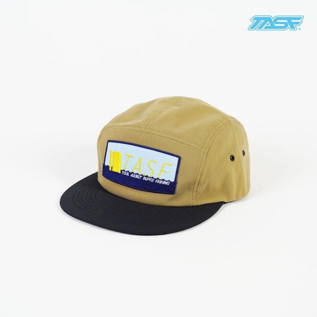 TASF  /  TESTER CAP  /  BEG