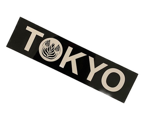 STICKER TOKYO(ステッカー トウキョウ)