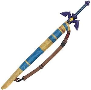 バイオワールド ゼルダの伝説 トライフォース 剣 アンブレラ 傘