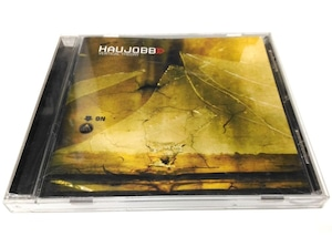 [USED] Haujobb - Vertical Theory (2003) [CD]