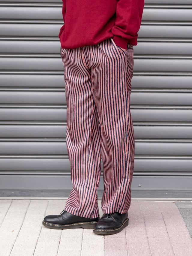 【BANANATIME】EASY PANTS:TWO TIMER