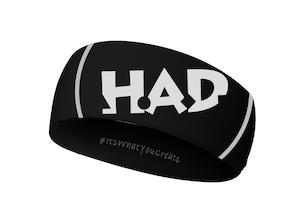 H.A.D. BAND / BRUSHED  code: HA655-0748