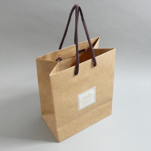 ブランド紙Bag Small size-B type