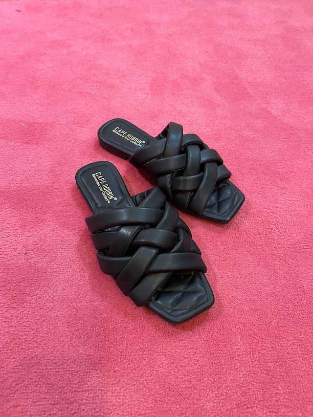 vintage sandal / 7SSGD15-20