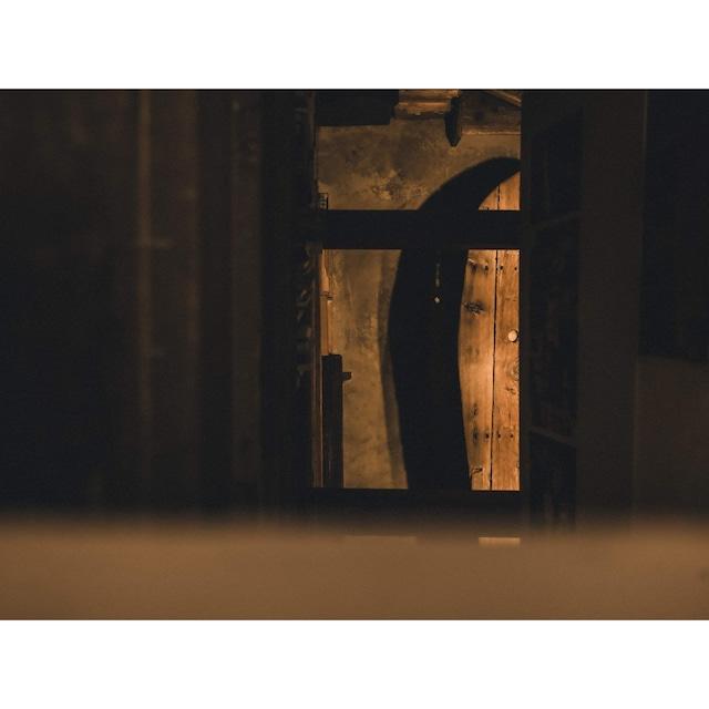 Night Order #37 / OPENBOOK