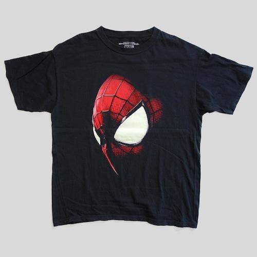 10年代 アメイジング・スパイダーマン 映画 Tシャツ   マーベル アメコミ アメリカ ヴィンテージ 古着
