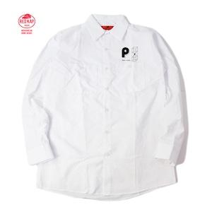 透明なHako Y-shirt
