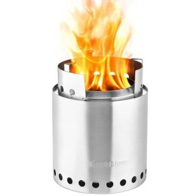 新品 Solo Stove Campfire