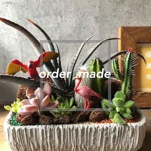 order made 羽田さま専用