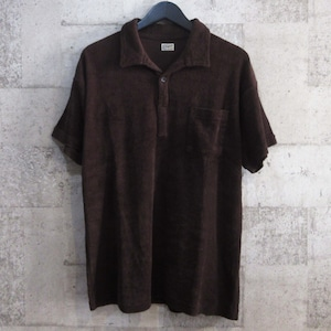 PHIGVEL PILE PULLOVER TOP