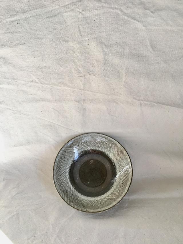 5寸皿-坂本工窯