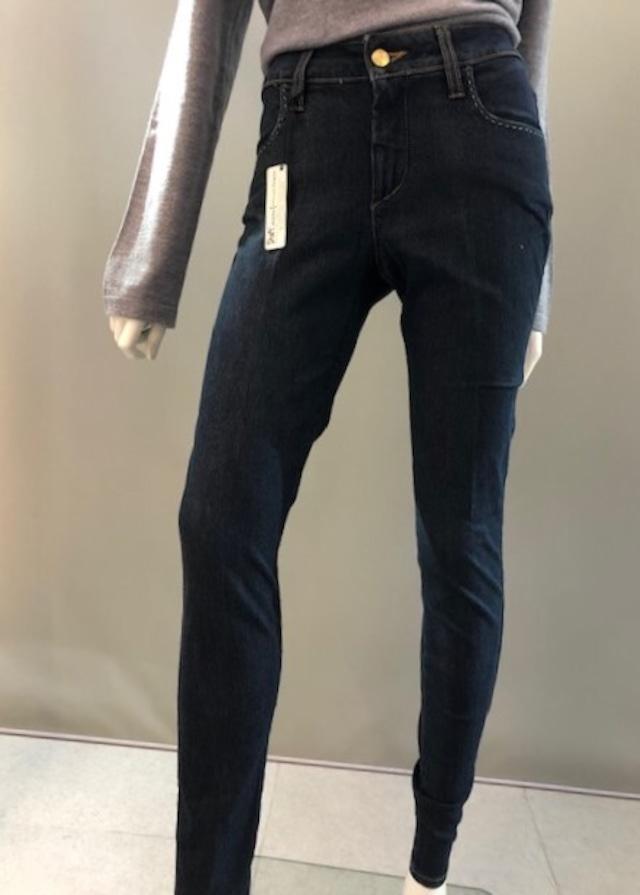 Shaft JEANS SILHOUTTE STRECH シャフトジーンズ イタリア製