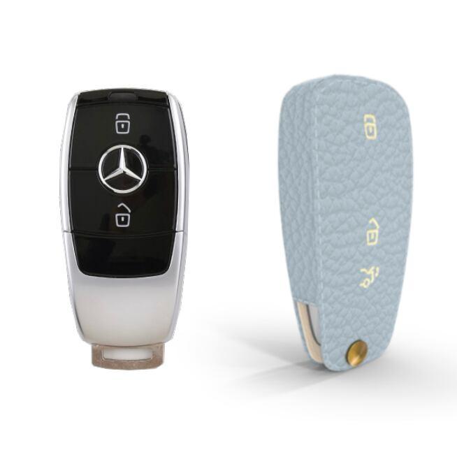 Mercedes Benz 専用 TypeC-1 Car Key Case