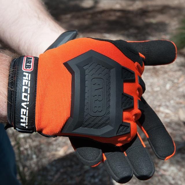 ARBリカバリーグローブ ARB手袋 新品 未使用 正規輸入品