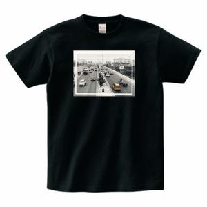【ロゴ間違い】ダカールTシャツ(ブラック)