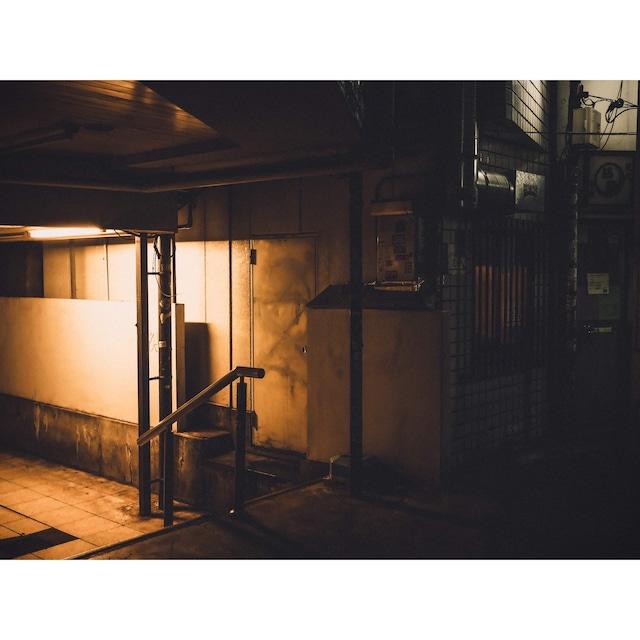 Night Order #58 / 三軒茶屋三角地帯