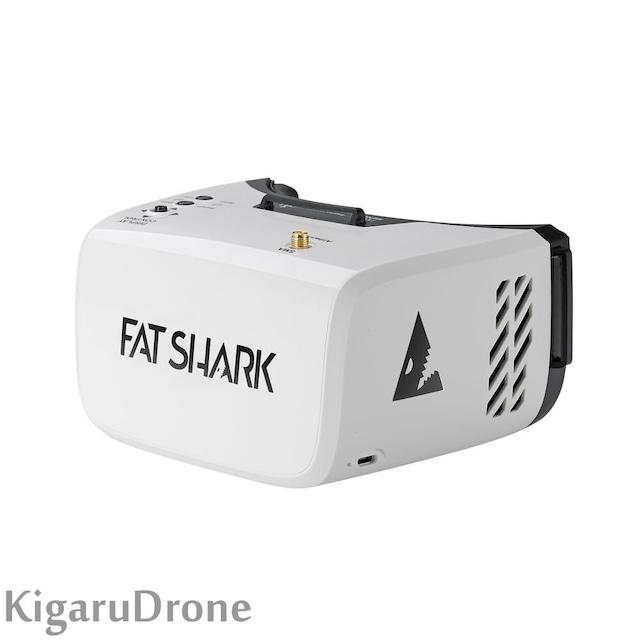 FatShark Recon V3 FPV Goggles(DVR付)