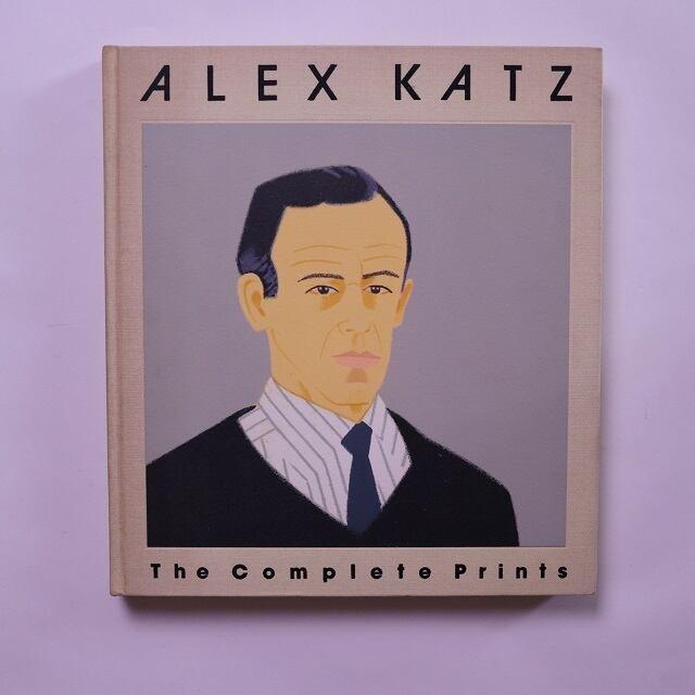 Alex Katz The Complete Prints/ Nicholas P Maravell