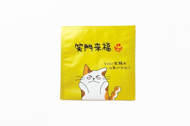テ・マニス『笑門来福』ティーバッグ(2g×3P入り)×1袋