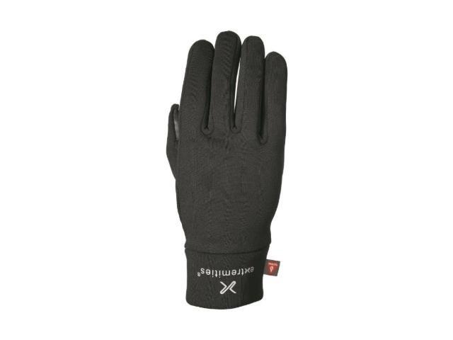 【TERRANOVA】 Sticky Primaloft Glove(Black)