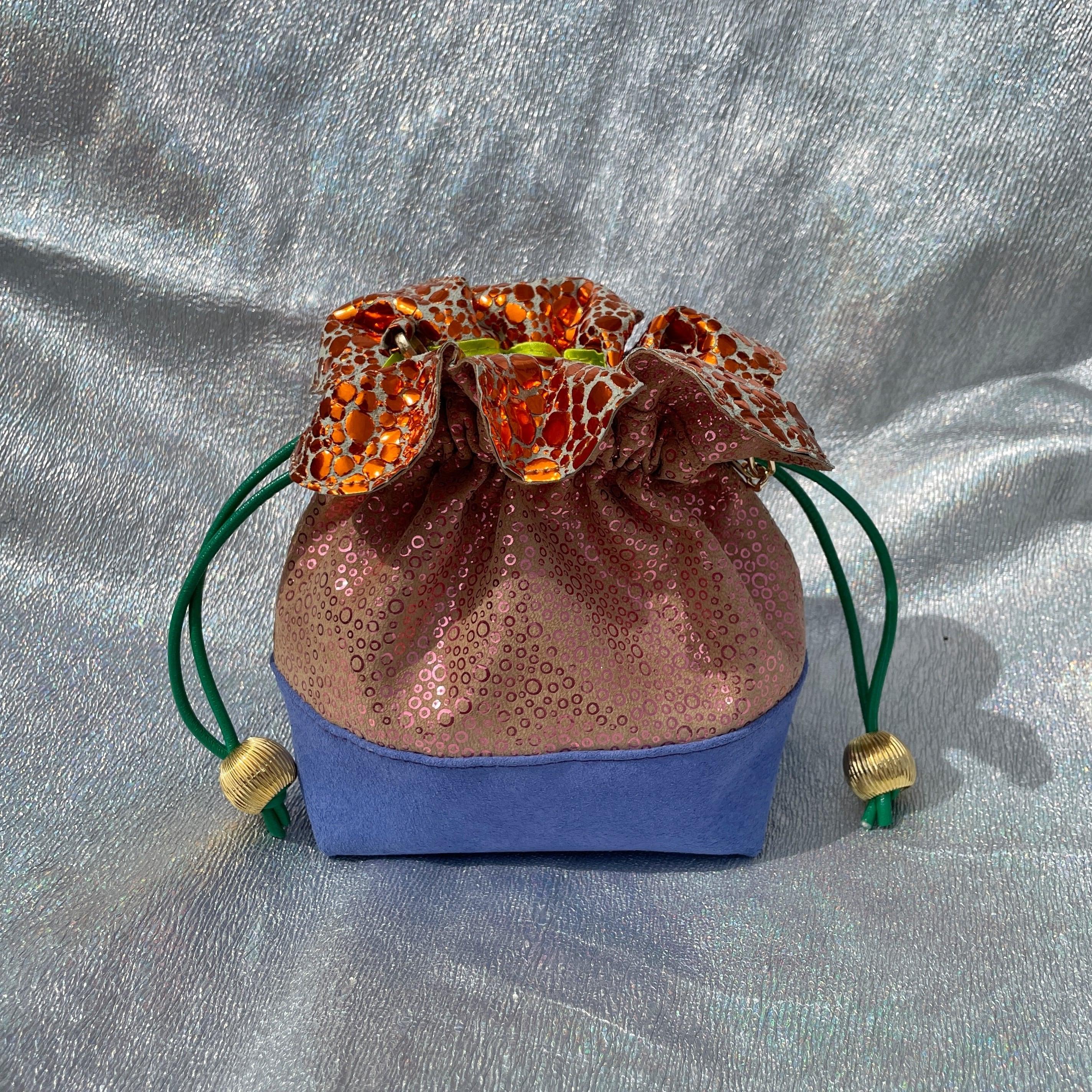 Mini RafflesiaBAG   NO.15