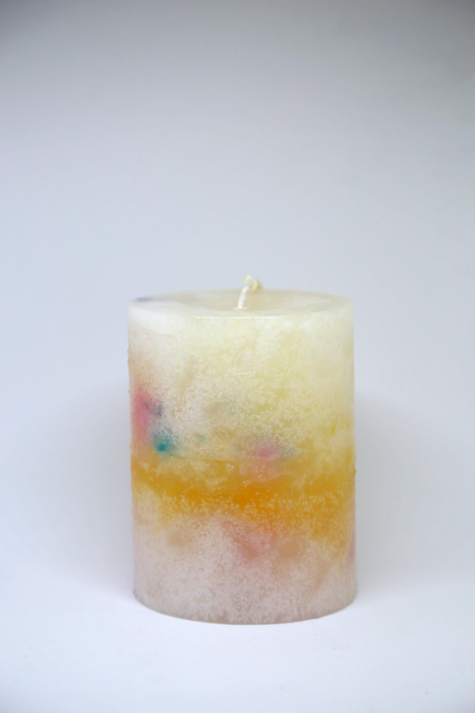 No.502 candle cylinder 100S 3800 キャンドル