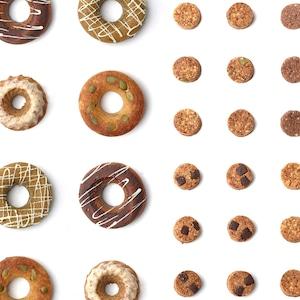 ドーナツ&クッキー全8種セット