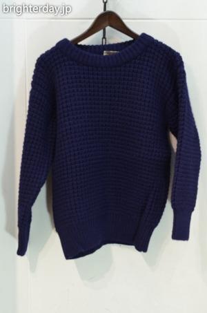 DECK HAND セーター