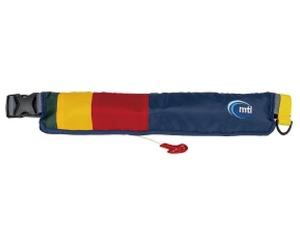 MTI Life Jackets Light  Belt Pack  ラスターブルー