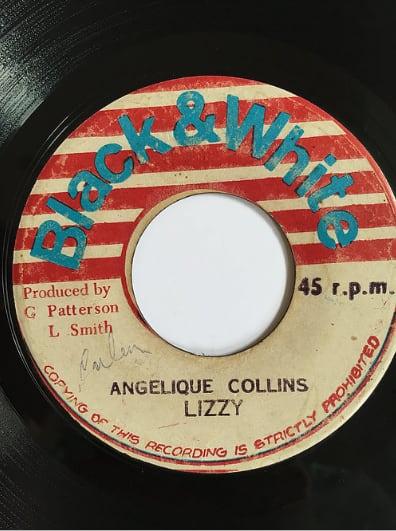 Lizzy(リジー) - Angelique Collins 【7'】