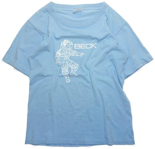 90年代 Beck Tシャツ | ベック アメリカ ヴィンテージ 古着