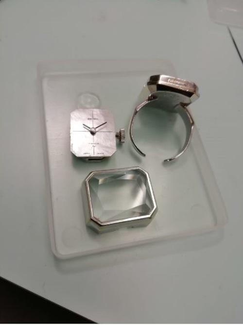 【修理お支払いページ】セイコー・シチズン等国産指輪時計修理代金 送料込み