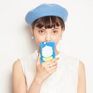 SALE ソフトクリームiPhoneケース