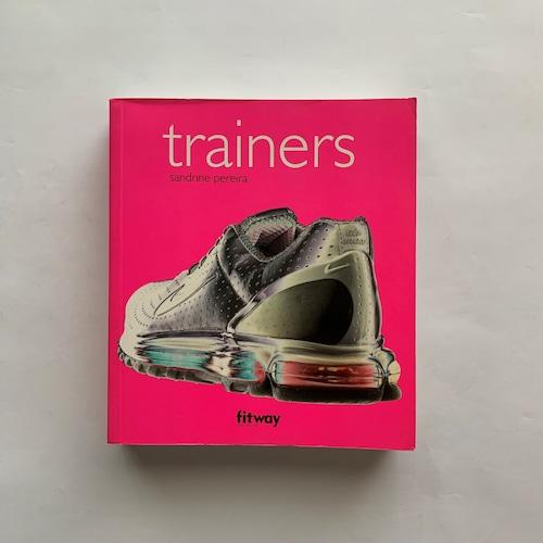 Trainers / Sandrine Pereira