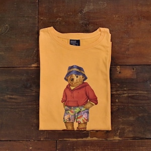 Polo Ralph Lauren / Polo Bear Tee / ラルフ ポロベアー Tシャツ Big Tee