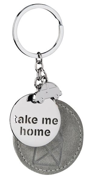 キーホルダ Take Me Home  #862