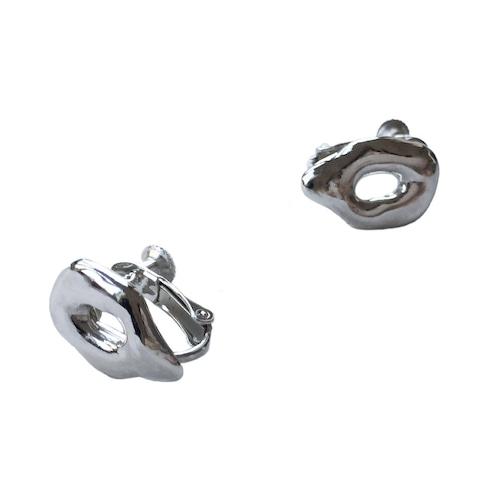 Tube colors earrings