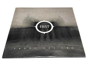 [USED] VA - Frost Vol.2 (2014) [CD]