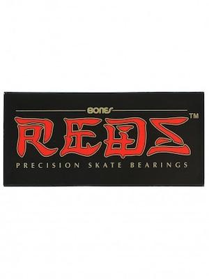 BONES BEARINGS / REDZ