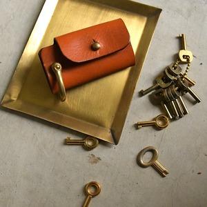 MINIMUM key case