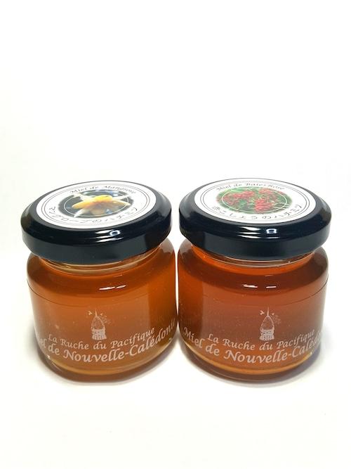 ニューカレドニア産生蜂蜜50gお試し2セット
