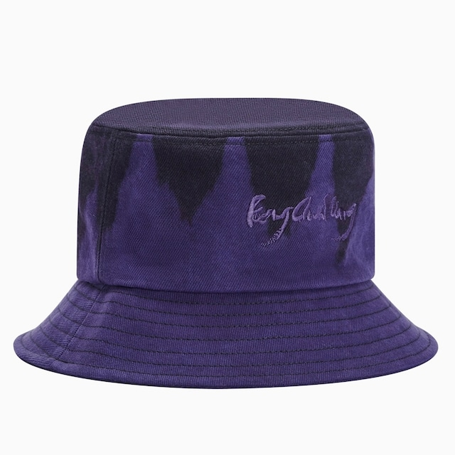 FENG CHEN WANG / TIE DYE BUCKET HAT