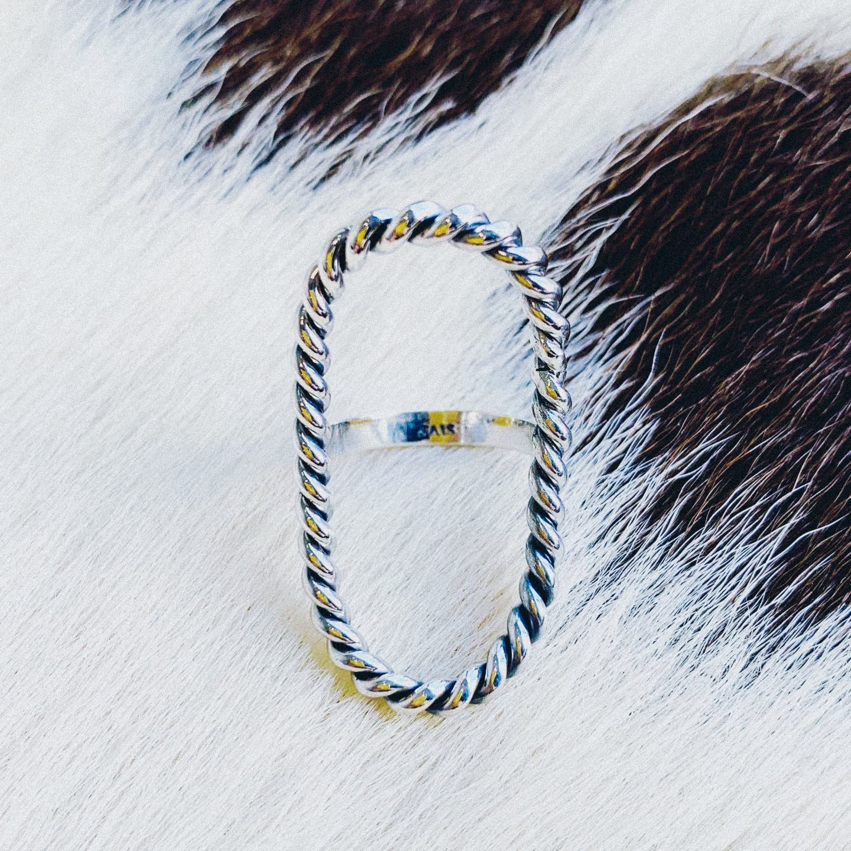 Roping O ring