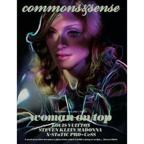 commons&sense ISSUE31