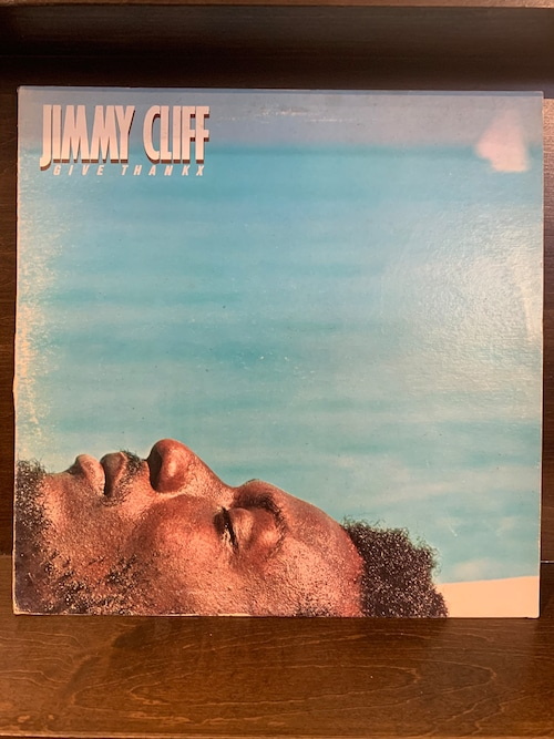 Jimmy Cliff  / Give Thankx