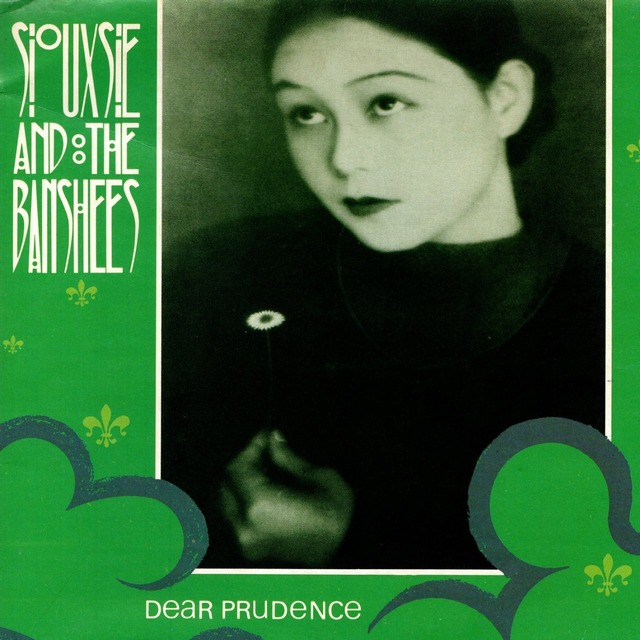 【7inch・英盤】Siouxsie and The Banshees / Dear Prudence