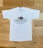 90's FRUIT OF THE LOOM Logo Tee
