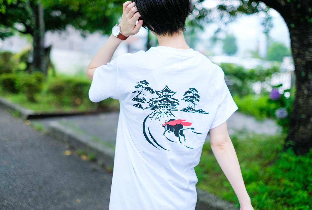 ウルトラコットン Pocket Tee【UYAMA × IGAYOSHI】