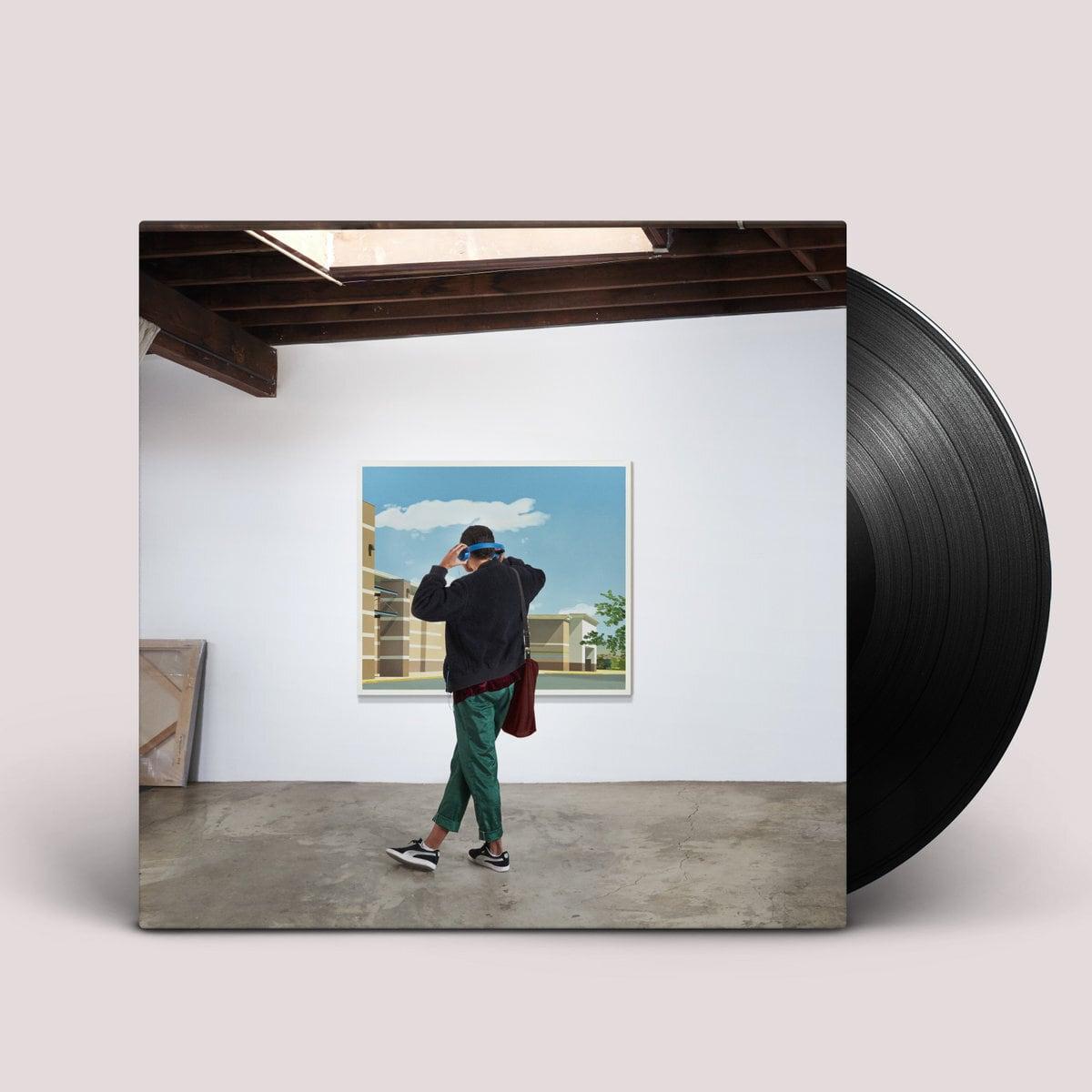 Dirty Projectors / Flight Tower(Ltd 12inch EP)