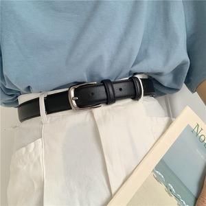【アクセサリー】レトロシンプル定番売れ筋人気韓国ファッションベルト27460365